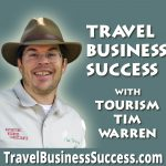 Tourism Tim Warren Trainer Biography