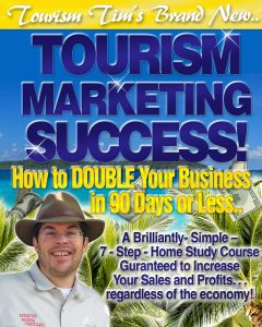 How to Double Your Sales and Profits With a Travel Website that Sells!